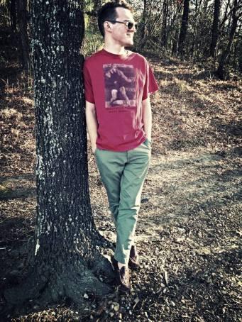 Tyler Tshirt