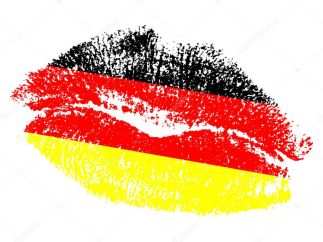 german kiss